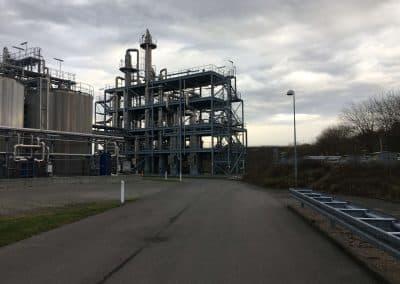 CE-mærkning af forsyningsanlæg til stort dansk kraftvarmeværk